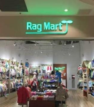 Rag Mart爱佳乐北京大悦城店重开 新面貌新形象