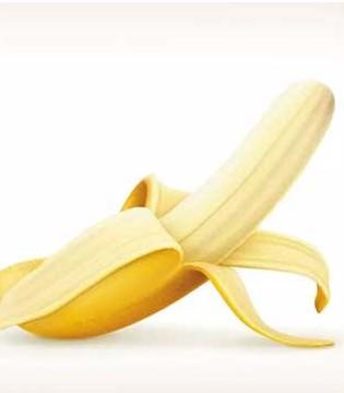 君乐宝:孩子吃催熟香蕉是否会性早熟