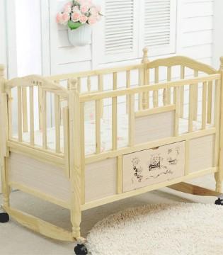 隐藏在婴儿床中的陷阱及处理方法