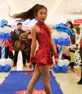 乐鲨品牌新年PARTY圆满举办 倾情呈现高水准时装Show