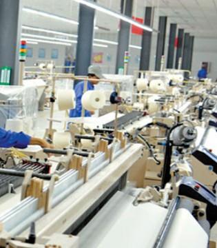 2018年:新时代开启纺织业高质量发展新征程