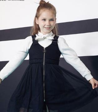 想要摆脱庸俗 穿上YukiSo品牌童装让孩子脱颖而出