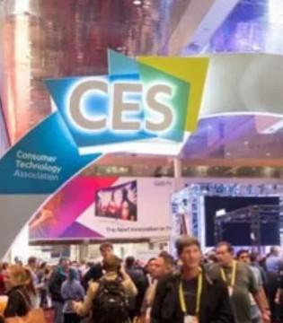 小熊尼奥:AR、AI和物联网即将引爆CES2018