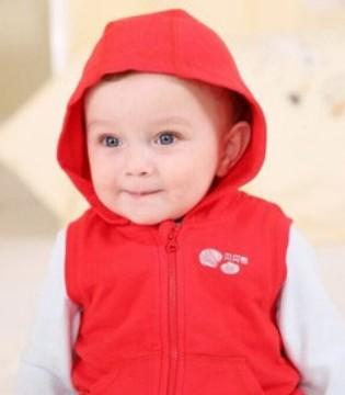 """羊亲亲:暖暖""""衣""""冬 宝宝穿衣服的标配"""