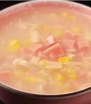 健康美味 教你做出适合宝宝的玉米大餐