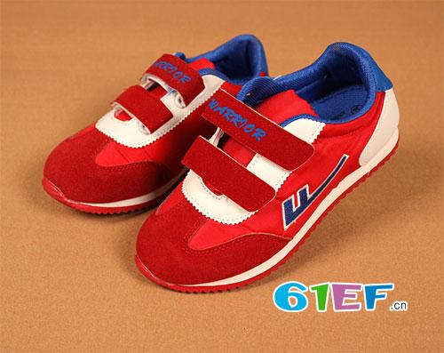 时尚运动鞋系列 助力孩子们活力开跑
