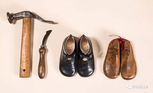 GUSELLA经典手工鞋 带宝贝体验奢华意式之旅