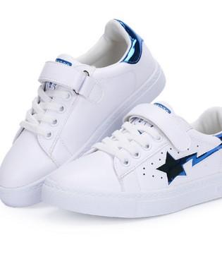 好穿好动不稀奇 小白鞋也能酷炫到底