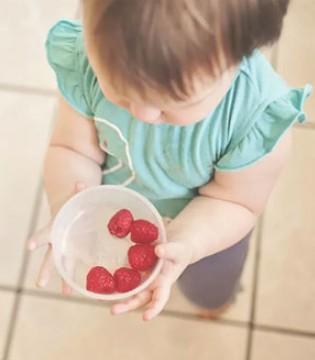 不给孩子吃零食 大错特错 这些零食越吃越健康