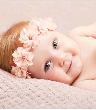 爱能特主题:5个好习惯 让宝宝冬天少生病