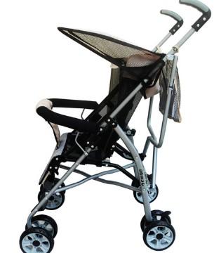 如何选择婴儿推车 首先要知道这些