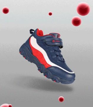 卡丁气垫运动鞋 跳一跳 练足弹跳力 才能刷高分