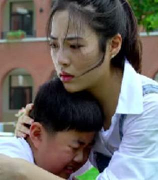 乖乖狗品牌赞助的少儿电视剧《我不完美》片花曝光