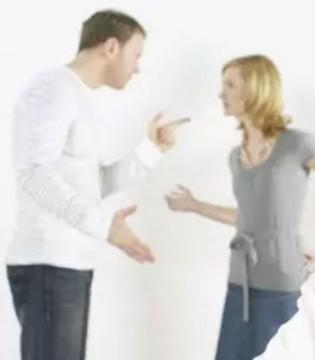 父母吵架到底让孩子多受伤 应避免以下几点