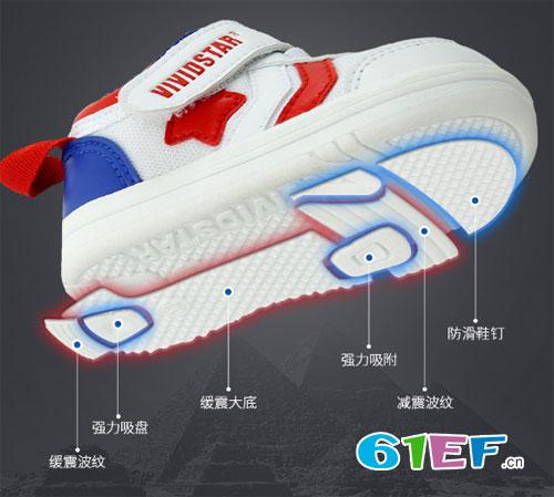 想成为时尚的焦点 你还差一双机能运动鞋