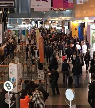 香港国际授权展圆满结束 参观人数创历届之冠