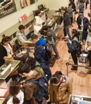 Zara和优衣库要在中国背水一战了吗