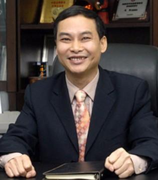 叮当猫品牌童装董事长刘先生愿您在新的一年里大展宏图