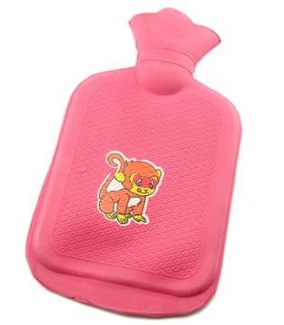 宝宝冬天可以用热水袋吗 宝宝用热水袋注意事项