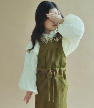 伊顿风尚告诉你 女孩童装冬装怎么搭配才更好看