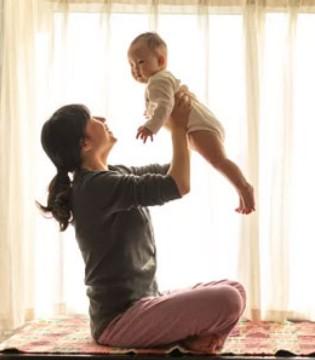 育儿两三年 宝宝教会我们的那些事儿