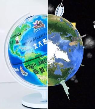 在CES展会上 各国买手最喜欢小熊尼奥的什么产品