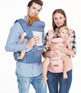 婴儿背带相比婴儿车有哪些好处 如何选购婴儿背带