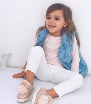 伊顿风尚:让宝宝保暖又时髦 穿对羽绒服很重要