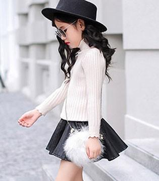 衣童盟童装品牌 缔造财富市场