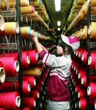 今年纺织服装出口将保持小幅增长