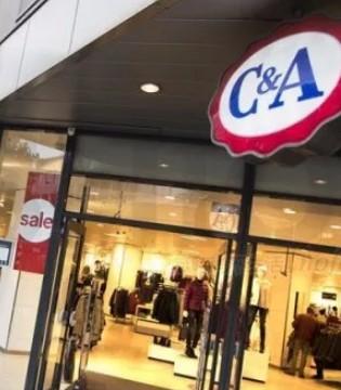 快时尚C&A创始家族兼拥有者计划向中国投资者卖盘
