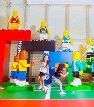 乐高联手腾讯 共同开发智能玩具和游戏
