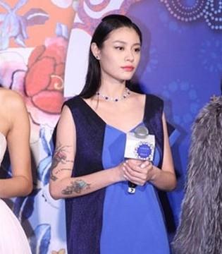 汪峰前妻微博酸章子怡 网友评论很有意思