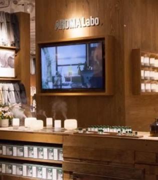 无印良品将大幅扩展海外市场 中国将新开4-5家旗舰店
