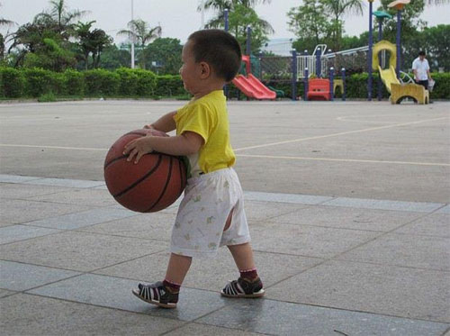 冠尔优:孩子做哪些锻炼有利于长高