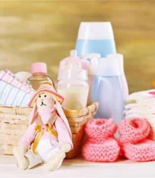 新生儿出生用品必备清单 样样都是必须品