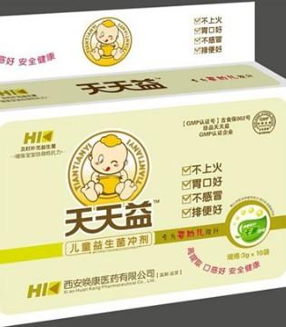 都说益生菌特别好 该如何给宝宝吃