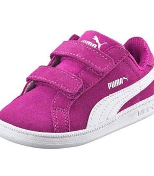 38批次儿童鞋检出不合格 PUMA彪马等品牌上黑榜