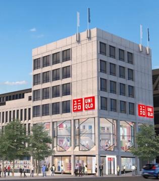 重拾欧洲市场 优衣库进军H&M大本营瑞典市场