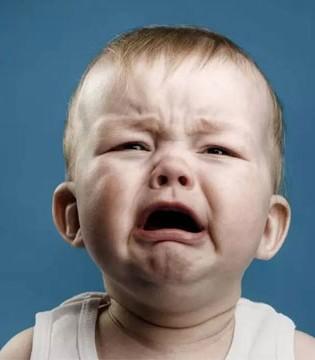 宝宝哭闹怎么哄都不行 可尝试这五个小窍门