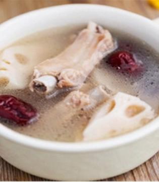 煮汤时有泡沫能喝吗 喝老火汤到底好不好