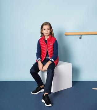 时尚上新日 哈吉斯品牌2017冬季新品上新了