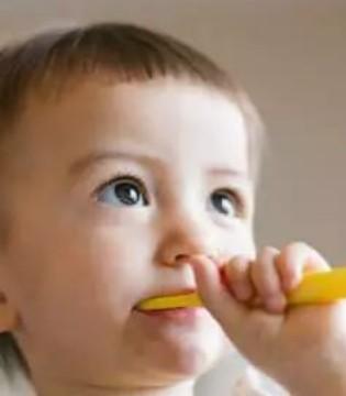 脑瘫宝宝更需要口腔清洁及口周护理 妈妈如何做