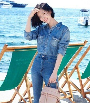 论时尚圈谁最会穿搭 比杨幂更会搭配的女神竟然是她