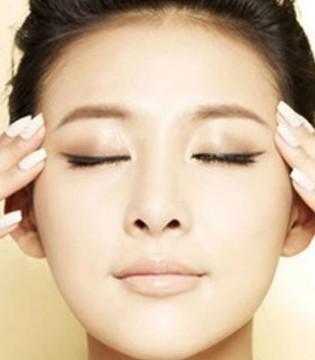 加深眼部皱纹的坏习惯要不得 去除只需7个方法