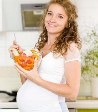 如何去除农药残留 孕期饮食要注意
