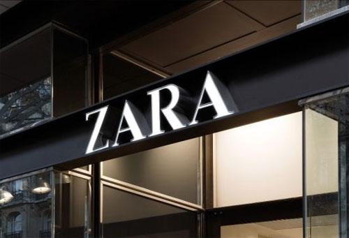 Zara、H&M等64家服装品牌立flag做环保