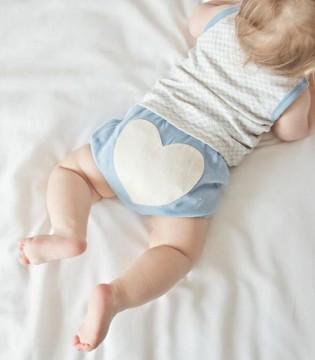 宝宝不穿内裤可以吗 六个危害要重视