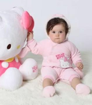 采童庄:冬天给宝宝穿衣服要注意些什么呢