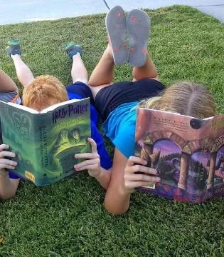 让孩子爱上读书的5大秘诀 家长必读